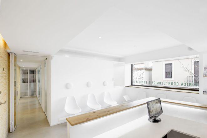 dentista espanha design