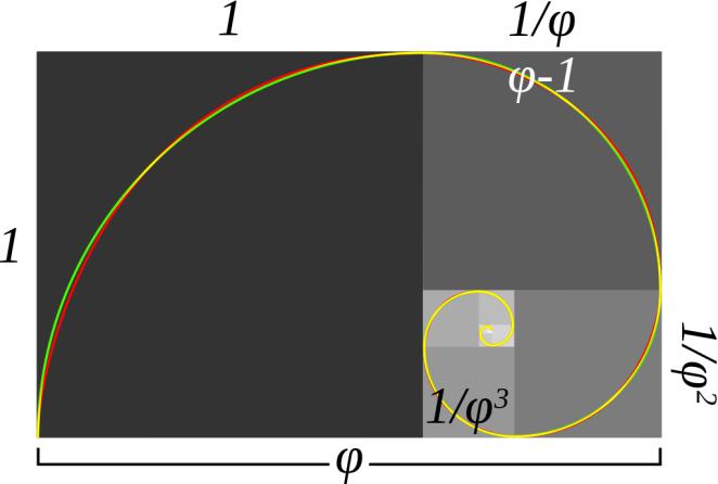 Espiral-aurea